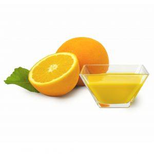 concentrado de zumo de naranja