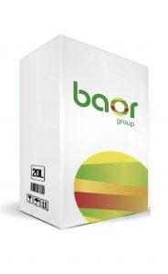 fruit juice concentrate BAG IN BOX - bib