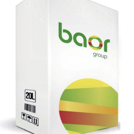 juice concentrate BAG IN BOX - bib